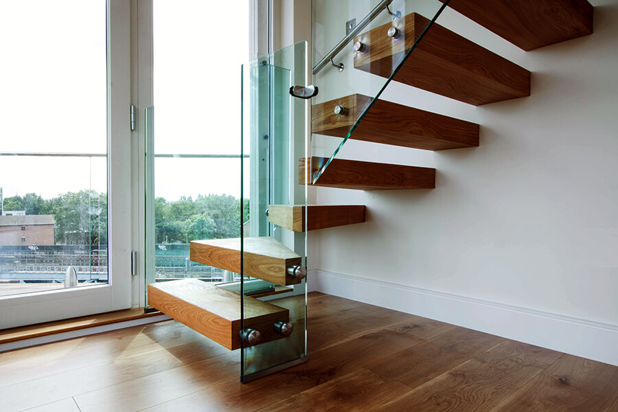 floating staircases23